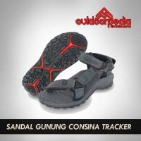 Sandal Gunung Consina Adventure Tracker