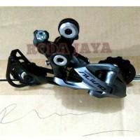 RD SHIMANO ALIVIO 9SP M4000 SHADOW