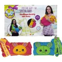 Jual Lynx Gendongan Samping Bayi Baby Joy Gift Kado Hadiah Murah