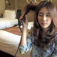 Jual sisir rambut listrik REPIT PROFESIONAL BRUSH IRON murah berkualitas Murah