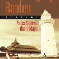 Masjid Agung Banten Nafas Sejarah dan Budaya