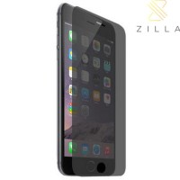 iPhone 6 Plus  Anti Spy Tempered Glass Curved Edge 9H