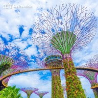 Harga tiket masuk garden by the bay | antitipu.com