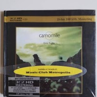 CD AUDIOPHILE EMI FUJITA - CAMOMILE EXTRA (24 BIT) IMPORTED