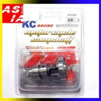 AKSESORIS NOKEN AS KEM CAMSHAFT RACING KC SUZUKI SMASH