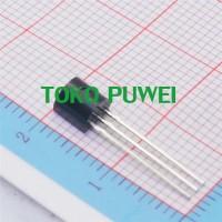 MPSA42 A42 in-line triode NPN transistor TO-92 0.5A 300V BG55