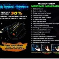 Minicon - Alat Pengontrol Kelistrikan Mobil & Stabilizer