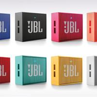 JBL GO Portable Bluetooth Speaker - Original - Garansi Resmi IMS 1 thn