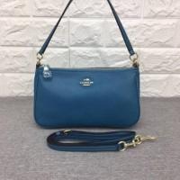COACH Mini Small Bag Tas Handbag Tas Selempang Kecil Original Ori