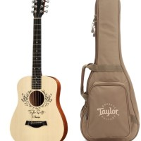 A Guitar Taylor Swift ( Baby Taylor )