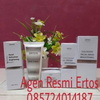 Paket Ertos / Ertos Beauty Care