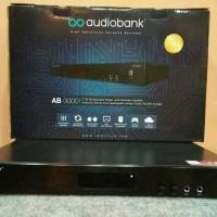 MULTI MEDIA KARAOKE PLAYER AUDIO BANK AB 3000. 2 TB HDD