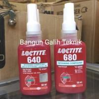 LOCTITE 680 Retaining Compound