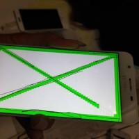 LCD ORI samsung J7 prime NORMAL minus dikit