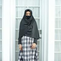 Jual Her'fiana 001 (Baju Muslim Syari / Gamis Sari / Hijab & Jilbab Wanita) Murah