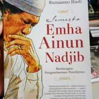 Semesta Emha Ainun Najib Bentangan Pengembaraan Pemikiran Cak Nun - Su