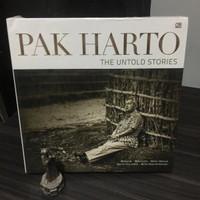 Pak Harto : The Untold Stories