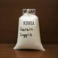 Garam Inggris / Epsom Salt / Magnesium Sulfate / MgSO4 /1kg