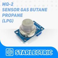 MQ-2 MQ2 Sensor Gas LPG