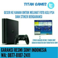 Jual PS4 Slim 500GB CUH 2006A ASIA Murah