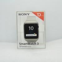 Jual Sony Smartwatch SWR 50 Metal - Original Murah