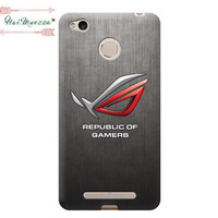 harga Custom Case Xiaomi Redmi 3s / Prime / Pro / 3x Motif Rog Tokopedia.com