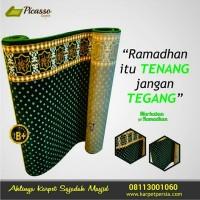 Toko Karpet Masjid Import Murah Surabaya