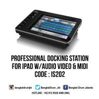 Behringer Audio Interfaces iSTUDIO iS202