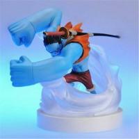 Action Figure One Piece Luffy Nightmare