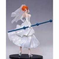 Action Figure One Piece Nami Wedding Dress