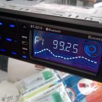 Tape Mobil HEADUNIT ROOSTER BLUETOOTH (mp3,radio,usb) bt5210