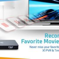 Internet TV Kantor - Promo First Media