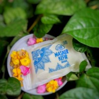 harga Masker Kefir Untuk Wajah (susu Kambing Ettawa) Tokopedia.com