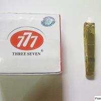 Gunting kuku 777 Emas besar / Gunting kuku 777 Gold / gunting kuku