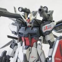 Master Grade Gundam Strike IWSP