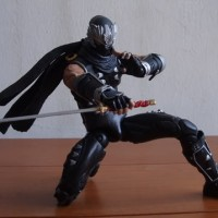"NECA NInja Gaiden 'Ryu Hayabusa"""