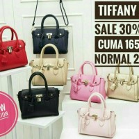 Jual Tiffany ORI Jimshoney Murah
