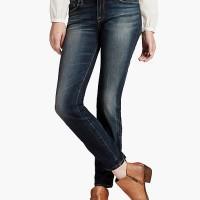 Jual Celana Wanita Lucky Brand Sofia Skinny Jeans 7W13028 in Irvine $99 Murah