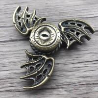 Jual New RARE Vexa Fallen Angel Wings Spinner Zinc Alloy Stainless Bearing Murah