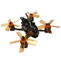 Jual ARFUN 90mm Aurora Brushless Quadcopter Tiny Drone Camera FPV Murah Murah