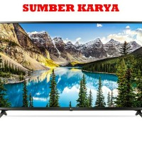 43UJ652T LG UHD LED SMART TV WEBOS 3.5 4k MAGIC REMOTE 43 inch 43UJ652