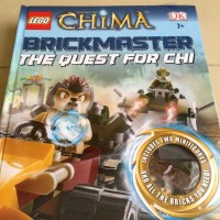 Lego Chima, Brickmaster (The Quest for Chi)