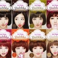 Jual ETUDE HOUSE Hot Style Bubble Hair Coloring NEW Murah