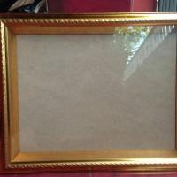 Frame Pigura Bingkai Foto Box 3D UK 30x40 12r Scrapbook pop up mahar