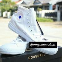 Sepatu Converse Original CT2 High Warna Putih