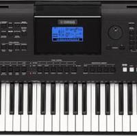 keyboard YAMAHA PSR E453/ PSR 453 baru PENGGANTI PSR E443