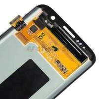 Lcd Samsung Galaxy S7 Edge Black + Touchscreen