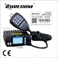 Surecom KT-8900D Quadband Mini Mobile Rig