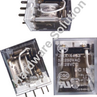 Relay Omron MY2N / MY2 / Relay 12V / Relay 8 PIN