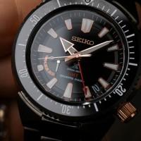 Seiko Prospex SBDB018 Spring Drive Divers 200m ORIGINAL GARANSI RESMI